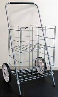 foldable_shopping_cart