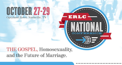 ERLIC Conference On Homosexuality