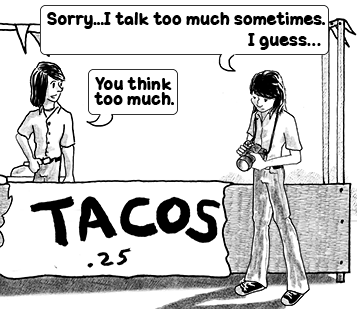 The Business Of Tacos