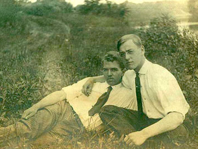 gay in 1930s germany