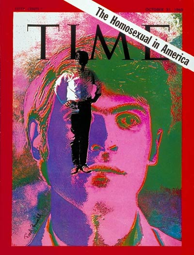 time magazine the homosexual 1969 Yes, We Exist. And So Does Our Past.