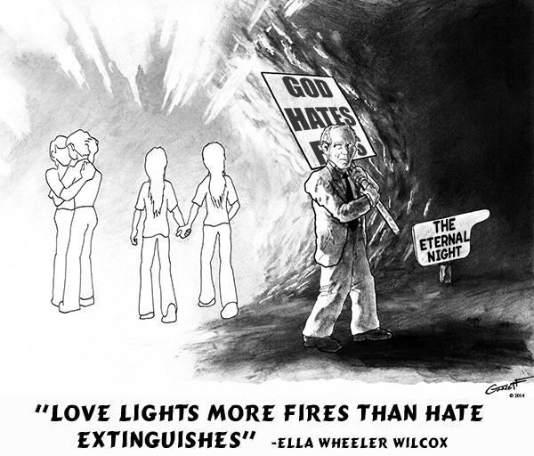 The Story So Far… » political cartoon